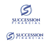Succession Financial Logo - Entry #677
