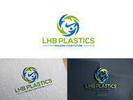 LHB Plastics Logo - Entry #121