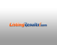 ListingResults!com Logo - Entry #346