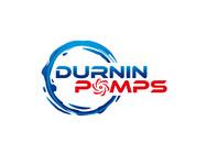 Durnin Pumps Logo - Entry #130