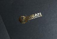 Mean Machine Logo - Entry #2