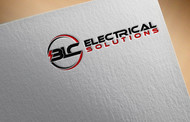 BLC Electrical Solutions Logo - Entry #89