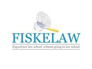 Fiskelaw Logo - Entry #79
