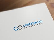Continual Coincidences Logo - Entry #119