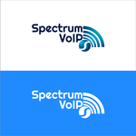 Logo and color scheme for VoIP Phone System Provider - Entry #89