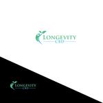 Longevity CBD Logo - Entry #61