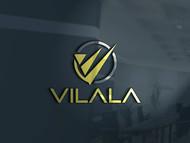 Vilala Logo - Entry #156