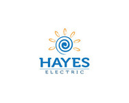 Hayes Electric Logo - Entry #19