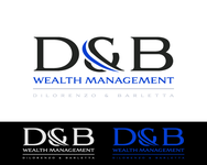 DiLorenzo & Barletta Wealth Management Logo - Entry #86
