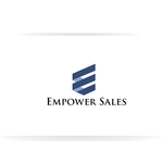 Empower Sales Logo - Entry #23