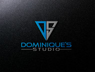 Dominique's Studio Logo - Entry #63