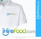 iHireFood.com Logo - Entry #25