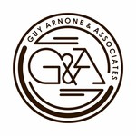 Guy Arnone & Associates Logo - Entry #124