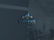 Surefire Wellness Logo - Entry #206