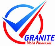 Granite Vista Financial Logo - Entry #106