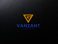 VanZant Group Logo - Entry #128