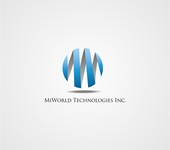 MiWorld Technologies Inc. Logo - Entry #119