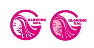 Glowing Gal Logo - Entry #6