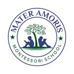 Mater Amoris Montessori School Logo - Entry #559