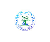 Mater Amoris Montessori School Logo - Entry #624
