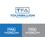 Tourbillion Financial Advisors Logo - Entry #375