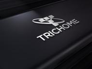 Trichome Logo - Entry #307