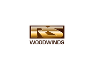 Woodwind repair business logo: R S Woodwinds, llc - Entry #63
