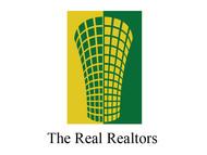 The Real Realtors Logo - Entry #51