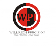 Willrich Precision Logo - Entry #81