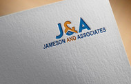 Jameson and Associates Logo - Entry #287