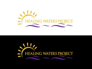 The Healing Waters Project Logo - Entry #103