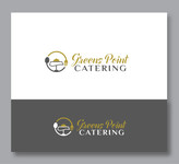 Greens Point Catering Logo - Entry #31