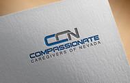 Compassionate Caregivers of Nevada Logo - Entry #103