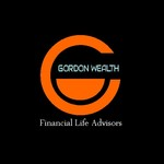 Gordon Wealth Logo - Entry #3