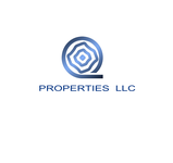A log for Q Properties LLC. Logo - Entry #51