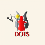 dots, the tooth fairy Logo - Entry #21