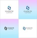 Choate Customs Logo - Entry #335