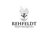 Rehfeldt Wealth Management Logo - Entry #318
