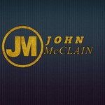 John McClain Design Logo - Entry #249
