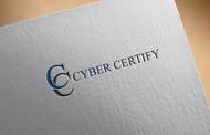 Cyber Certify Logo - Entry #113