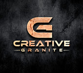 Creative Granite Logo - Entry #28