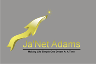 Ja'Net Adams  Logo - Entry #55