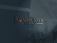 Roadrunner Rentals Logo - Entry #202