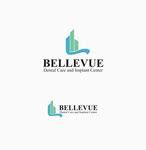 Bellevue Dental Care and Implant Center Logo - Entry #43