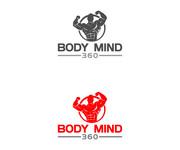 Body Mind 360 Logo - Entry #227