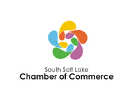 Business Advocate- South Salt Lake Chamber of Commerce Logo - Entry #24