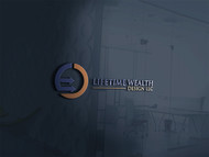 Lifetime Wealth Design LLC Logo - Entry #57