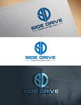 SideDrive Conveyor Co. Logo - Entry #402