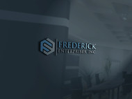 Frederick Enterprises, Inc. Logo - Entry #116