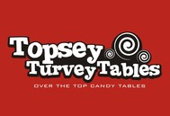 Topsey turvey tables Logo - Entry #146